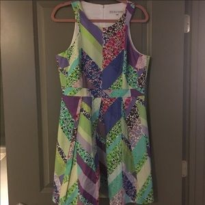 Trina Turk multicolored Dress